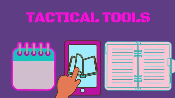 Tactical.Tools